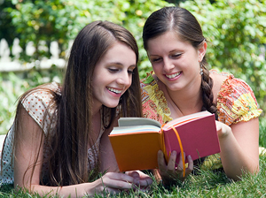 reading+teen2ph